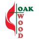 Oakwood United Methodist Church, Lubbock Texas Logo